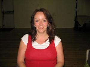 Karen Barber
