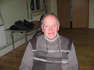 Cllr Brian Martin